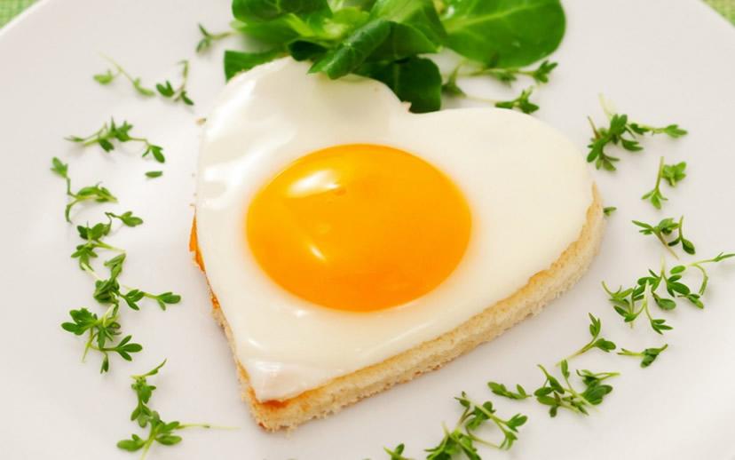 Χοληστερίνη και αυγό