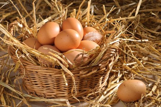 Για πόσες ημέρες τα αυγά θεωρούνται φρέσκα;