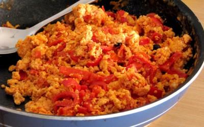 Συνταγή Καγιανάς