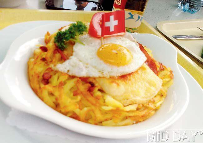 rosti-omeleta