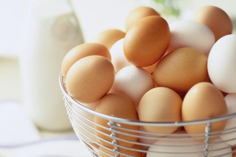 Πώς θα καταλάβω αν τα αυγά είναι φρέσκα;